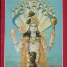 Sri Isopanisad - Mila sa divina de A. C. Bhaktivedanta Swami Prabhupada - Carti Hinduism