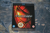 Colectia - Spider-Man [3 Movies on 3 Blu-Ray discs], Import UK, BLU RAY, Engleza, sony pictures