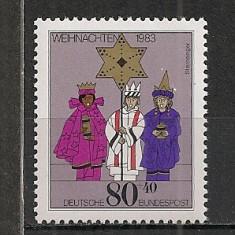 Germania.1983 Nasterea Domnului  SG.483