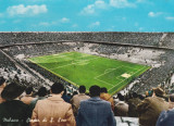 Foto-carte postala- Stadionul San Siro - Milano (anii`60)