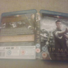 IP MAN - BLU RAY - Film actiune, Engleza