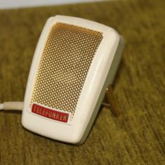 Microfon vintage Telefunken D 11/B