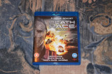 Film - Death Race Trilogy [3 Filme - 3 Discuri Blu-Ray], Import UK, BLU RAY, Engleza, universal pictures