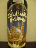 Vin , christkindles glubwein ( GERMANIA ) , l. 1 gr 9, Sec, Rosu, Europa