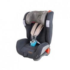 Scaun Auto Copii Avionaut Evolvair Softy 9-36 Kg Turquoise F04 - Scaun auto copii grupa 1-2-3 (9-36 kg) Berber, 1-2-3 (9-36 kg), Isofix