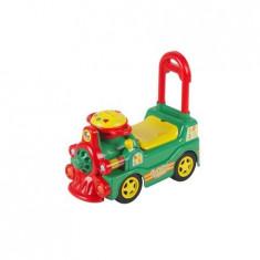 Masina De Impins Copii Ur-Ls-888 Green Baby Mix
