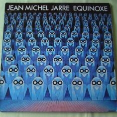 JEAN MICHEL JARRE - Equinoxe - LP Original (Dreyfus-France) - Muzica Ambientala, VINIL