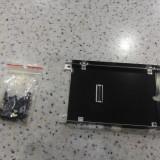 Caddy hdd + suruburi laptop Hp Probook 4520s