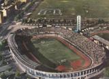 Foto-carte postala- Stadionul Comunale TORINO (anii`60)