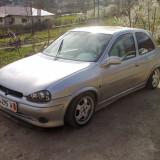 OPEL Corsa Tuning, An Fabricatie: 1996, Benzina, 115000 km, 1200 cmc