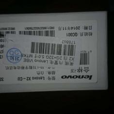 Lenovo Vibe X2 - Telefon mobil Lenovo, Auriu, Neblocat