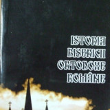 Istoria bisericii ortodoxe romane de Mircea Pacurariu - Carti Istoria bisericii