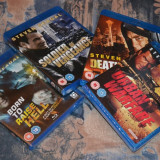 Film - Steven Seagal Collection - 3 filme [3 Blu-Ray Discs], Import UK
