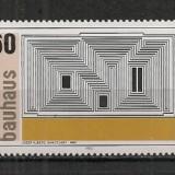 Germania.1983 Arhitectura SG.461 - Timbre straine, Nestampilat