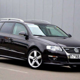 Jante aluminiu R18 ORIGINALE VW ET 42 - Passat CC, B6 B7 B8 EOS Touran Golf