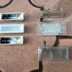 Lampa interior,portiera,usa,torpedou,picioare BMW E90,E60,X1,X3,X5,X6,E87, 3 (E90) - [2005 - 2013]