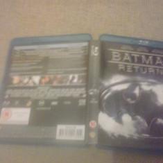 Batman Returns - BLU RAY - Film actiune, Engleza