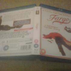 Fargo - BLU RAY - Film thriller, Engleza