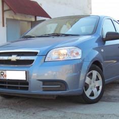 Chevrolet Aveo, 1.2 benzina + Gaz( GPL), an 2006, 100000 km, 1199 cmc