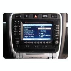 DVD NAVIGATIE PORSCHE PCM 2.1 GPS PORSCHE HARTI EUROPA ROMANIA 2016 - Software GPS