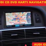 AUDI DVD NAVIGATIE AUDI DVD HARTI NAVIGAȚIE AUDI GPS MMI EUROPA ROMANIA 2016 - Software GPS