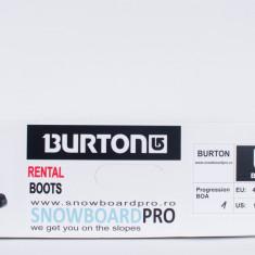BOOTS SNOWBOARD BURTON PROGRESSION BOA 2015 42