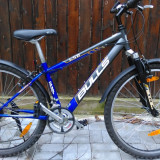 Bicicleta MTB Bulls import Germania