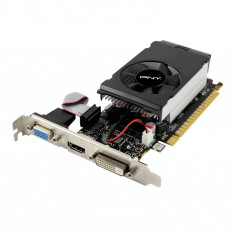 Placa video PNY GT 640 1024MB PCIe - Placa video PC PNY, PCI Express, 1 GB, nVidia