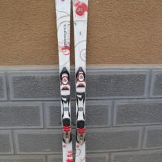 Ski schi carve ROSSIGNOL ATTRAXION 3 162cm radius:15m - Skiuri