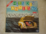 HITS DES ANNES '60 - vol 1 - LP Original France, VINIL