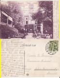 Brasov, Kronstadt  -   restaurant,   rara, Circulata, Printata