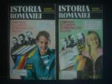 MARIN NEDELEA - ISTORIA ROMANIEI 2 volume