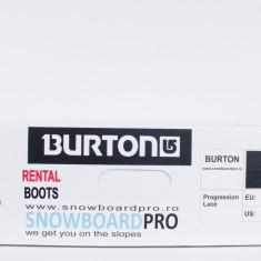 BOOTS SNOWBOARD BURTON PROGRESSION LACE 42
