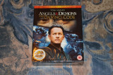 Film - Angels & Demons / The Da Vinci Code: Double Feature [2 Discuri Blu-Ray], BLU RAY, Engleza, sony pictures