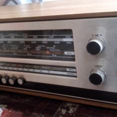 VINTAGE RADIO TELEFUNKEN GAVOTTE 1691 MADE IN GERMANY - Aparat radio, Analog, 0-40 W