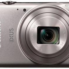 Aparat foto Canon Ixus 285HS, argintiu - Aparat Foto compact Canon