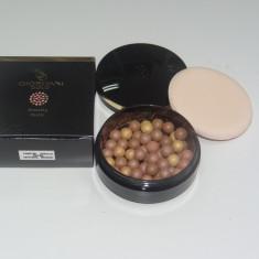 Perle bronzante Giordani Gold 25 g - Natural Bronze - Produs Nou Original - Blush Oriflame
