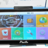 NAVIGATII GPS PilotON,12 GB Full Europa pentru TIR/CAMION,factura,garantie