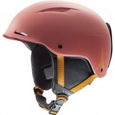 Casca Atomic Savor LF Orange - Casca ski