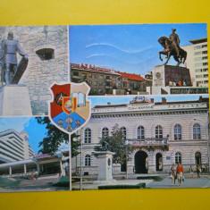 HOPCT 23582 CLUJ NAPOCA -JUD CLUJ -CIRCULATA - Carte Postala Transilvania dupa 1918