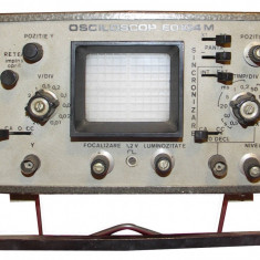 Osciloscoap portabil