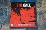 Film - The Call [1 Disc Blu-Ray + Bonus Features], Nordic Import, BLU RAY, Engleza, sony pictures