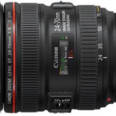 Obiectiv Canon EF 24-70MM 4.0 L USM - Obiectiv DSLR Canon, Canon - EF/EF-S