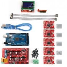 Kit imprimanta 3D Ramps 1.4