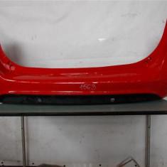 Bara spate cu spoiler inferior cu senzori parcare Ford B-Max an 2012-2016 cod oem AV11-17906