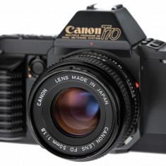 Canon FDn 50mm F1.8 sn 2979291, Standard, Manual focus