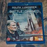Film - Battle Of The Damned [1 Disc Blu-Ray], Nordic Import - Film actiune Altele, Altele