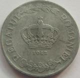 Moneda 5 Lei- 1942 zinc - ROMANIA *cod 3094