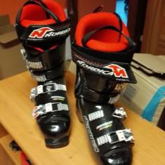 Clapari Bocanci Ski Nordica Recco Nr. 8, Marime: 40