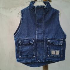 International Dept / vesta copii 4 ani, Marime: One size, Culoare: Din imagine